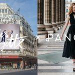 Go for good - Galeries Lafayette - Panoply - Défilé de tenues de créateurs à louer