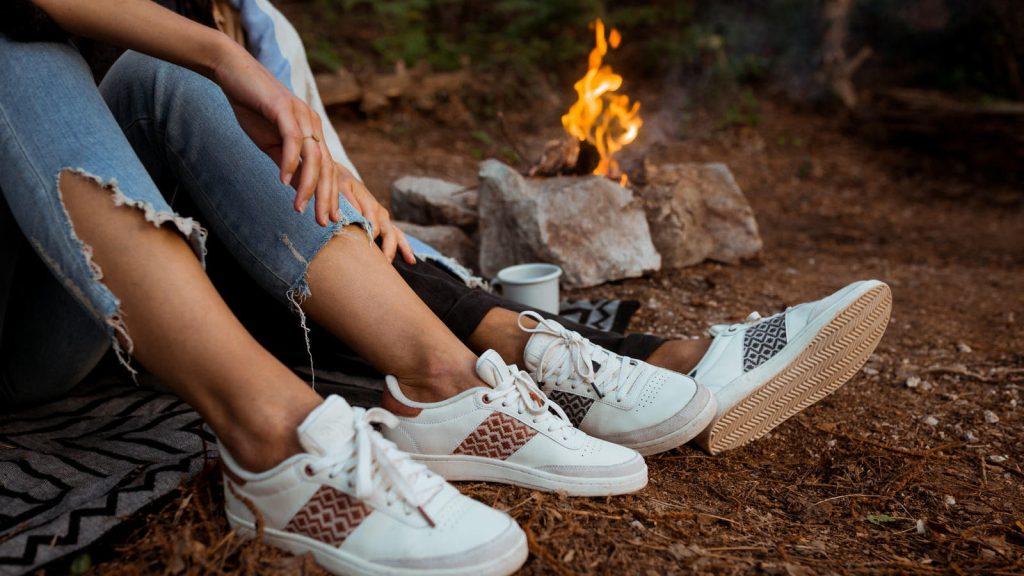 Ngo shoes - sneakers 2018 - des sneakers solidaires à la Viêt Nam