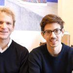 A la rencontre de Vulfran de Richoufftz et Hugues Didier (Panafrica)