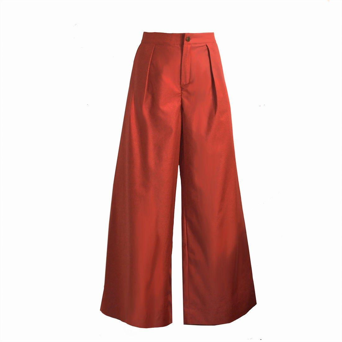 Wylde - Pantalon Maud