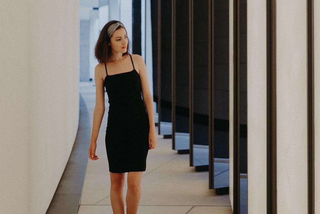 Dressing Responsable - Manon Happy New Green 1