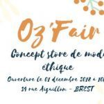 [Brest] Magasin Oz'fair