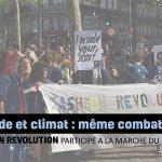 Fashion Revolution // La Marche du siècle