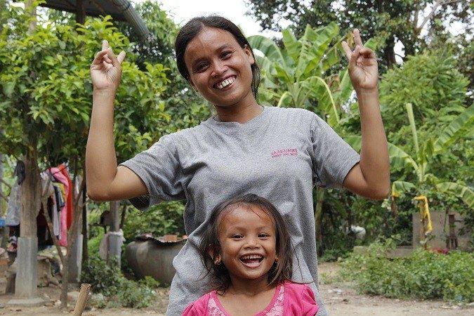 8 femmes qui changent le Monde - Chum Sopha - credits ONU Femmes - Mariken Harbitz