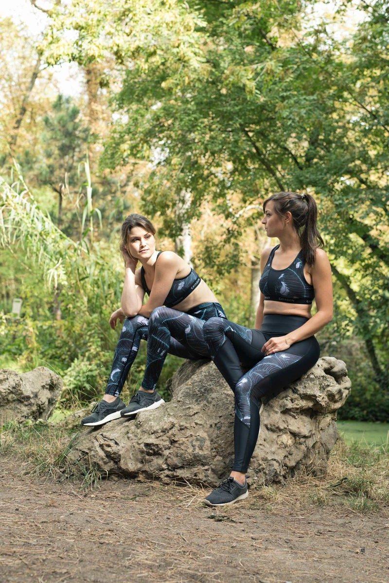 Gayaskin - Legging et brassière de sport 01