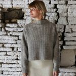 Laines paysannes - Robe Zea et Pull Agami featured