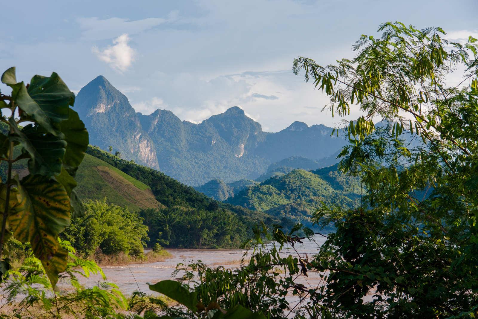 Aude Schaeffer - Muudana - Confidences d une créatrice inspirante — Voyage Au Laos