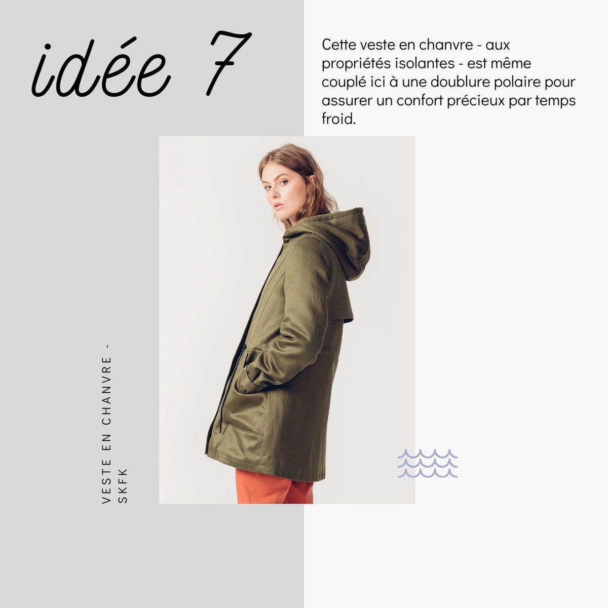 Noël 2019 notre liste de cadeaux slow fashion d'exception - 07 - SKFK