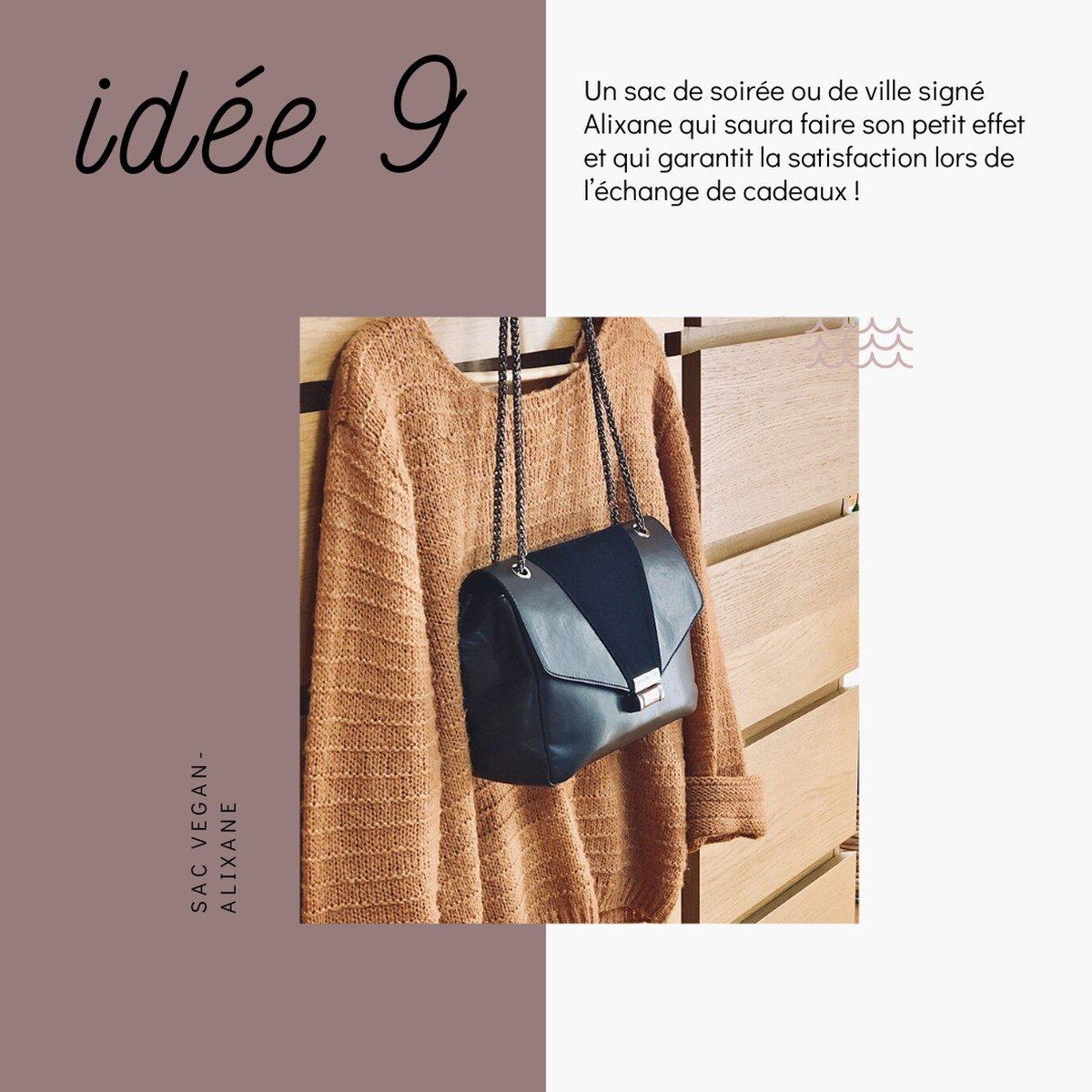 Noël 2019 notre liste de cadeaux slow fashion d'exception - 09 - Alixane