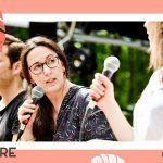 Pourquoi Eloïse a décidé de soutenir la Fondation GoodPlanet — Crédit photo A LAURIOL pour le festival du Smmmile