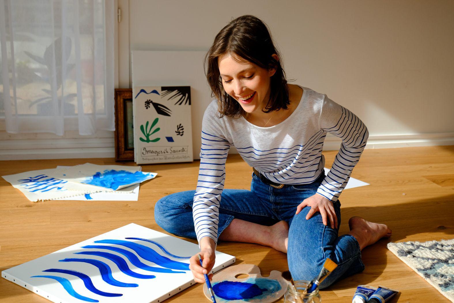 Atelier Unes - mode responsable - Portrait Sloweare (15)