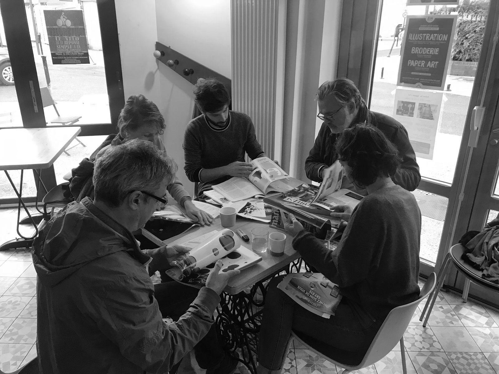 Fika-workshop