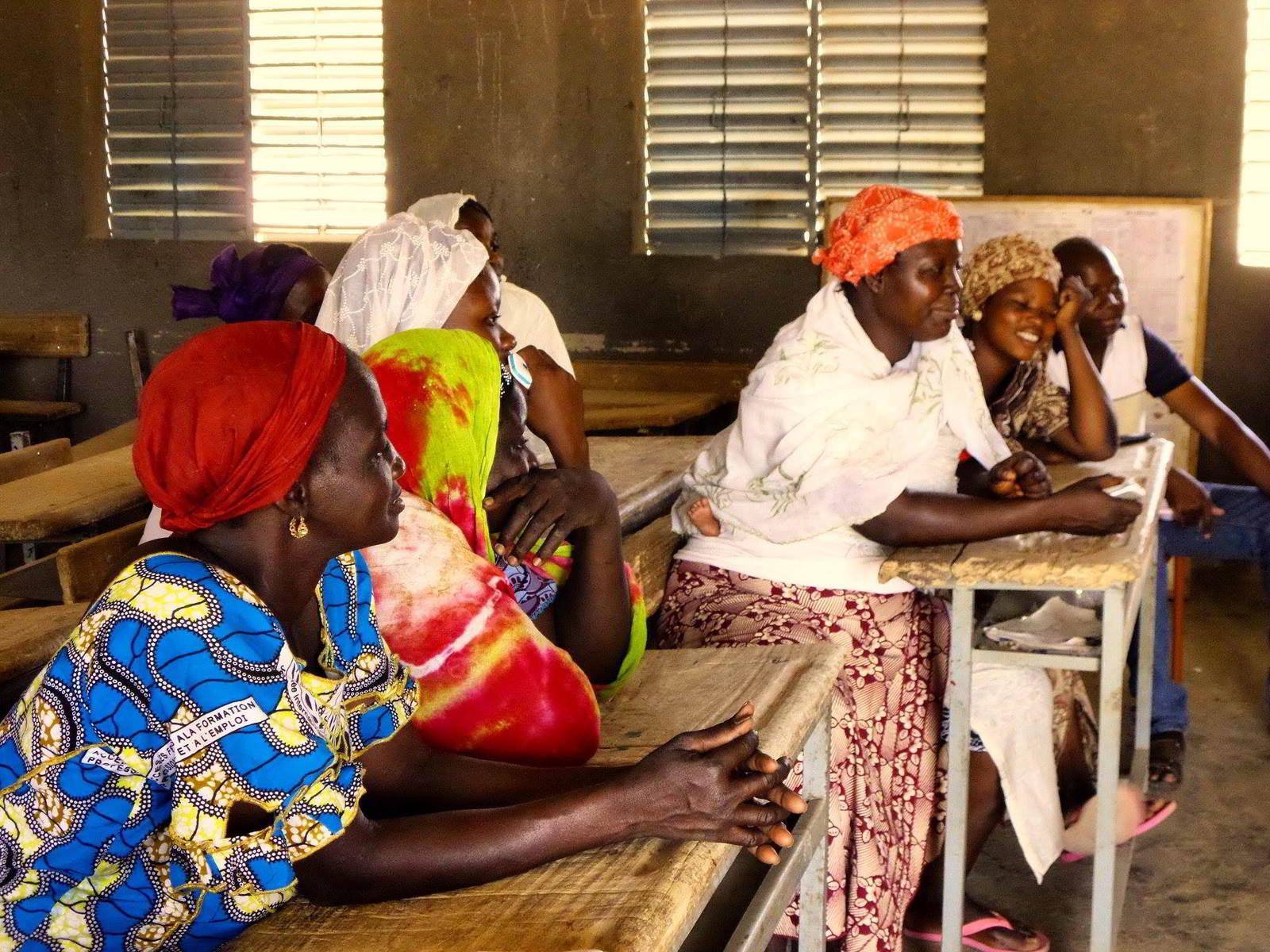 Festival Empow'Her 2020 - Femmes entrepreneures formations afrique