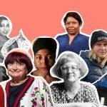 100 ans d'émancipation des femmes