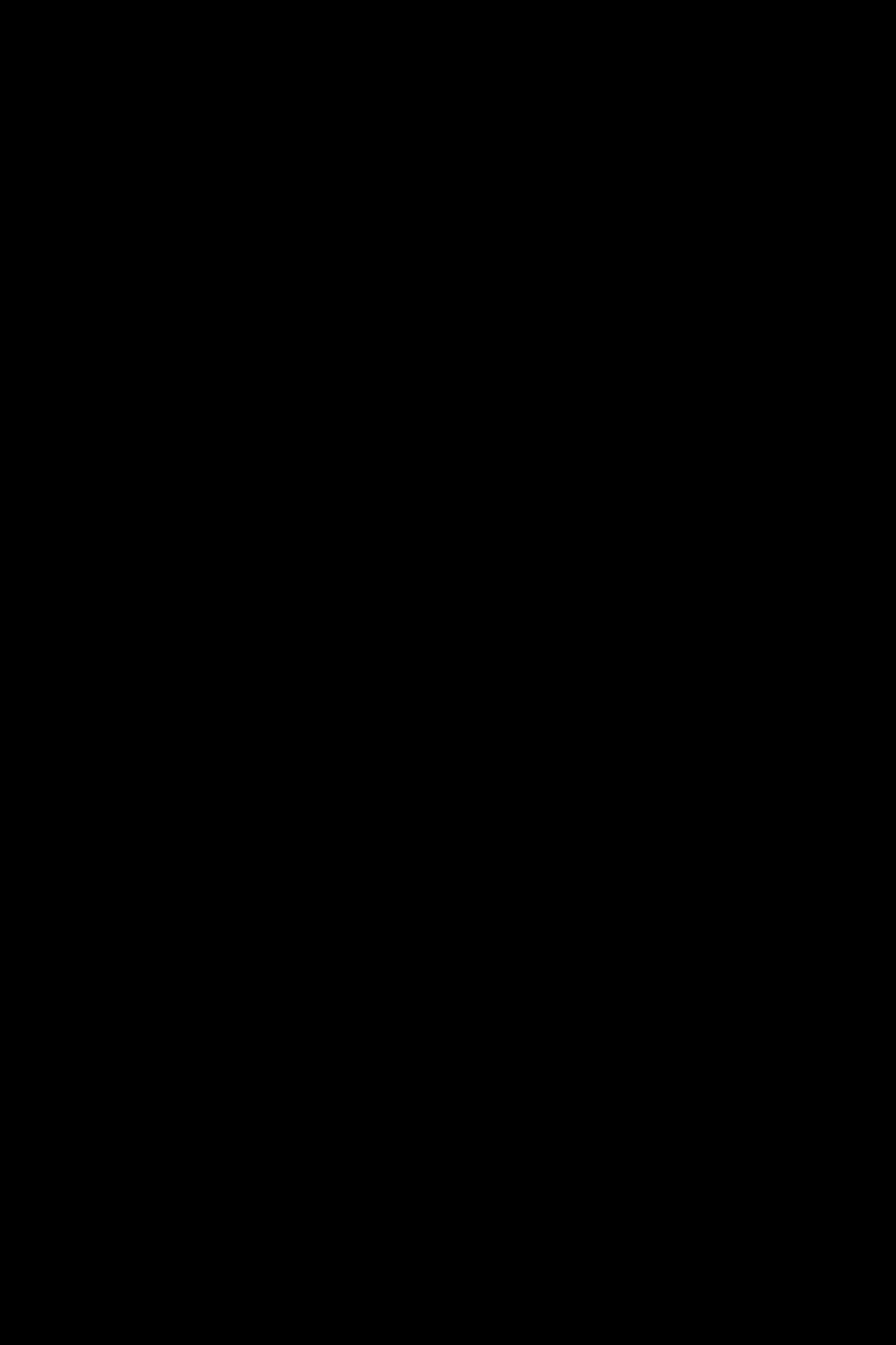Un des modèles de la collection de fin d'étude de Salomé